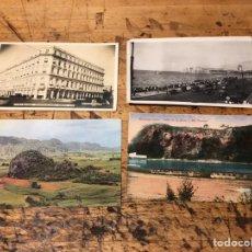 Postales: POSTALES DE CUBA. Lote 220280820