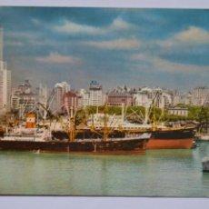 Postales: POSTAL. ARGENTINA. BUENOS AIRES. VISTA PARCIAL DEL PUERTO. EDICOLOR. NO ESCRITA.. Lote 221882652