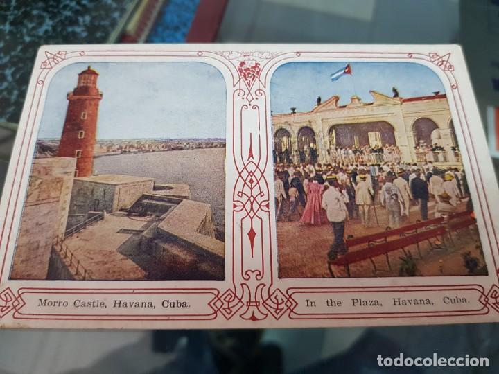 ANTIGUA POSTAL HAVANA CUBA RARA (Postales - Postales Extranjero - América)