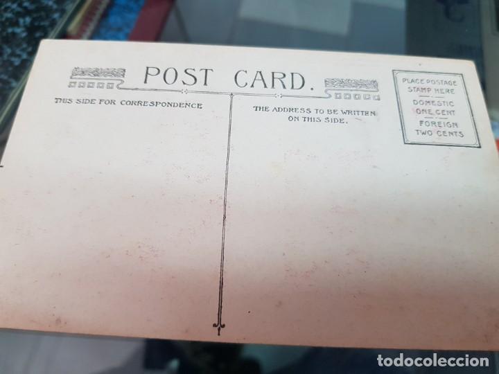 Postales: ANTIGUA POSTAL HAVANA CUBA RARA - Foto 2 - 222003498