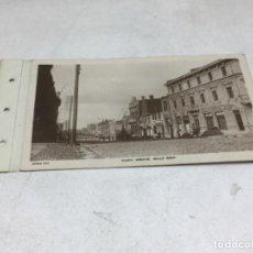 Postales: POSTAL DE CHILE - PUNTA ARENAS - CALLE ROCA 1 A 7 - EDITOR MANUEL CONVALIS. C. Lote 222033041