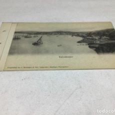 Postales: POSTAL DE CHILE - TALCAHUANO - C.KIRSINGER &CIA. Lote 222114136