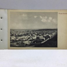 Postales: POSTAL DE CHILE - PUNTA ARENAS - PELETERIA MAGALLANES HENRY POIRIER. Lote 222114900