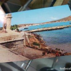 Postales: ANTIGUA POSTAL CASTILLO DE SANTA ROSA ISLA MARGARITA VENEZUELA. Lote 222193101