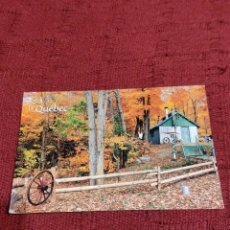 Postales: POSTAL LE QUEBEC (CANADÁ). Lote 222721866
