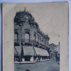 Postales: LOTE 20 POSTALES DE ROSARIO, REPÚBLICA ARGENTINA. ED.: M.A.R. (CIRCA 1918). SIN CIRCULAR. ESCRITAS.. Lote 226362271