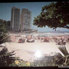 Postais: Nº 50798 POSTAL BRASIL GUARUJA GAVEA PALACE HOTEL. Lote 228996430