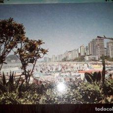 Postais: Nº 50799 POSTAL BRASIL GUARUJA PLAYA DAS PITANGUEIRAS. Lote 228996495