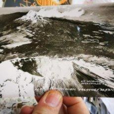 Cartes Postales: POSTAL MEXICO VOLCANES S/C. Lote 237718070