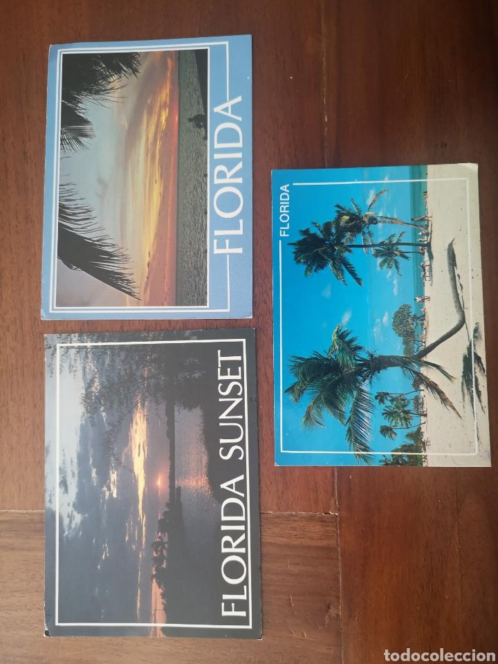 Postales: 25 Postales America. Varios Países 60-90 - Foto 3 - 238395350