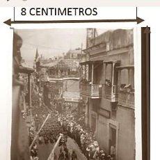 Postales: GRAN PARADA MILITAR FIESTA DEL 4 DE JULIO DE 1922. SAN JUAN DE PUERTO RICO.. Lote 240628330