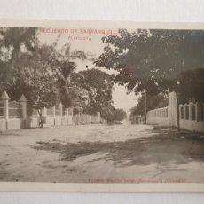 Postales: COLOMBIA - BARRANQUILLA - FLORESTA - P46874. Lote 243814770