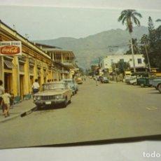 Postales: POSTAL HONDURAS-S.PEDRO SULA .CORTES CM. Lote 243914785