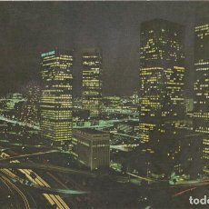 Postales: ESTADOS UNIDOS, CALIFORNIA, LOS ANGELES – CIRCULADA. Lote 244749845