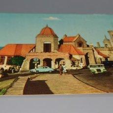 Postales: POSTAL ANTIGUA SIN CIRCULAR MAR DEL PLATA (ARGENTINA), EL TORREÓN. Lote 245445300