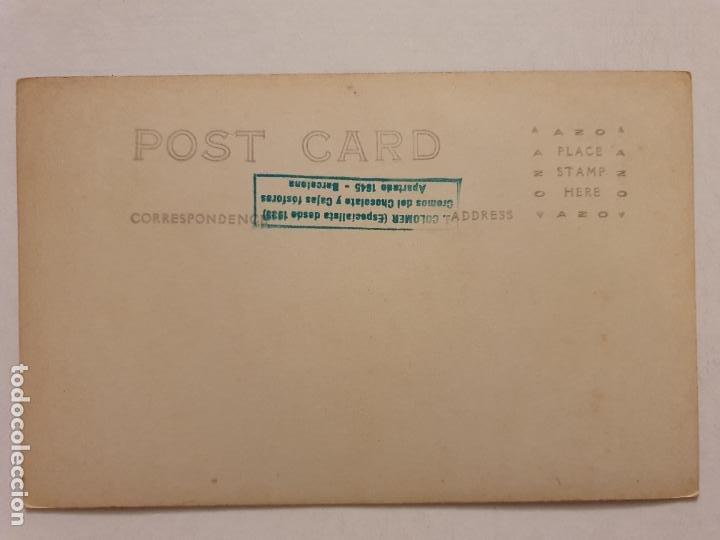 Postales: ESTADOS UNIDOS - NATIVOS AMERICANOS - P47559 - Foto 2 - 246020885