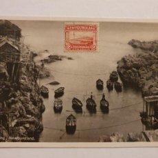 Postales: CANADÁ - TERRANOVA / NEWFOUNDLAND - P47568. Lote 246021265