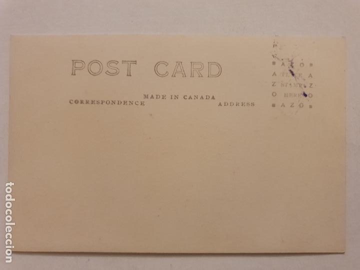 Postales: CANADÁ - PUERTO SOURIS - P47570 - Foto 2 - 246021315