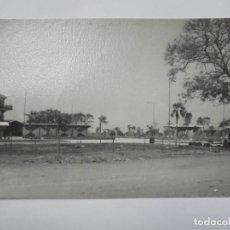 Postales: TARJETA POSTAL DE CUBA. VISTAS DE LA CIUDAD. COLECCION J.P.B. JOSE A. SACO 253. SANTIAGO DE CUBA. Lote 247089390