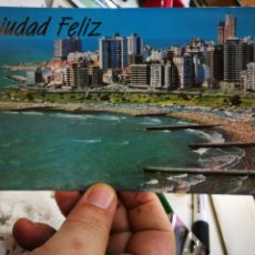 Cartoline: POSTAL MAR DE PLATA VISTA AÉREA PANORÁMICA S/C. Lote 251681570