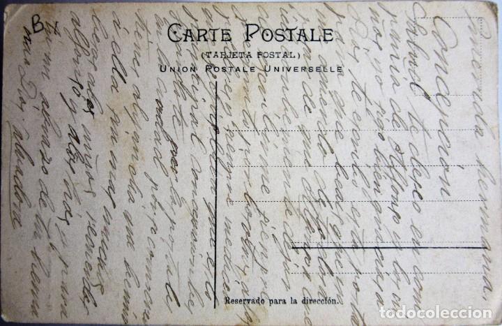 Postales: POSTAL BAHÍA BLANCA - CLUB ARGENTINO - PRINCIPIOS DE SIGLO XX - Foto 2 - 254616840