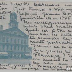 Cartoline: LOTE W-POSTAL ESTADOS UNIDOS MATA SELLOS 1904. Lote 256064980