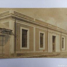 Postales: FOTOGRAFÍA POSTAL CÁRCEL DE GUANTÁNAMO, CUBA. FOTO EL ARTE.. Lote 261221535
