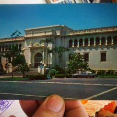 Postales: POSTAL SAN DIEGO CALIFORNIA S/C. Lote 262608190