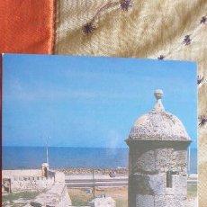 Postales: COLOMBIA-V54-CARTAGENA-FUERTE DE LA TERRAZA. Lote 262777930
