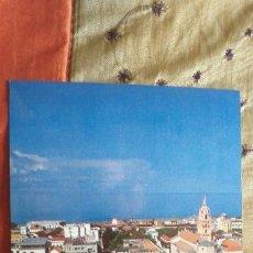 Postales: COLOMBIA-V54-CARTAGENA-PANORAMICA DE LA CIUDAD VIEJA. Lote 262819985