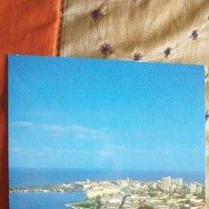 Postales: COLOMBIA-V54-CARTAGENA-NUEVO PUENTE ROMAN. Lote 262820370