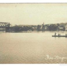 Postales: RIO NEGRO (BRASIL) - CIRCULADA EN 1912. Lote 266152123