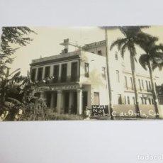Cartes Postales: TARJETA POSTAL FOTOGRÁFICA. HOTEL NORTE DE CUBA. CIEGO DE AVILA, CUBA.. Lote 266851504