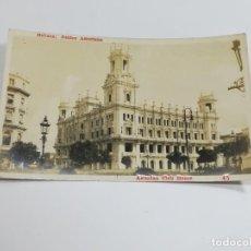 Cartoline: TARJETA POSTAL DE CUBA. HABANA. CENTRO ASTURIANO. 45.. Lote 266855339