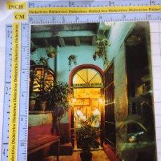 Postales: POSTAL DE CUBA. CIUDAD DE LA HABANA RESTAURANTE LA BODEGUITA DEL MEDIO. 277. Lote 268993729