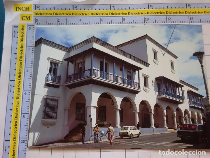 POSTAL DE CUBA. SANTIAGO DE CUBA, AYUNTAMIENTO. 280 (Postales - Postales Extranjero - América)
