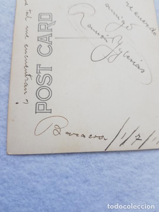 Postales: BAVIACORA MEXICO LA HABANERA IGLESIAS Y SANJURJO NOVEDADES CONFECCION MODA 1929 FOTOGRAFICA - Foto 4 - 276251803