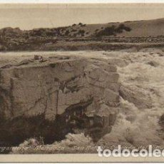 Postales: POSTAL DE ARGENTINA. MENDOZA. SAN RAFAEL. CASCADA DEL NIHUIL P-AMER-262. Lote 277586678