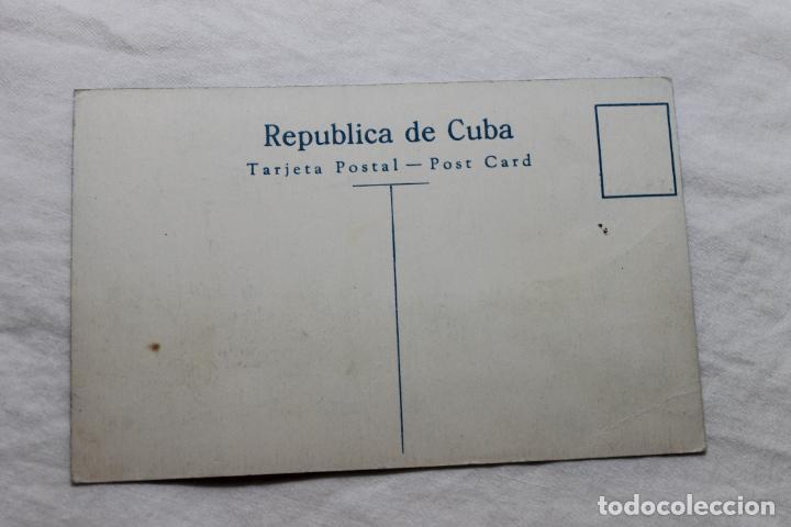 Postales: POSTAL HABANA HOTEL NACIONAL CUBA, REPUBLICA DE CUBA - Foto 2 - 278878758