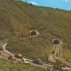 Postales: VIA ANCHIETA - SANTOS (SAO PAULO) - BRASIL. Lote 279333668