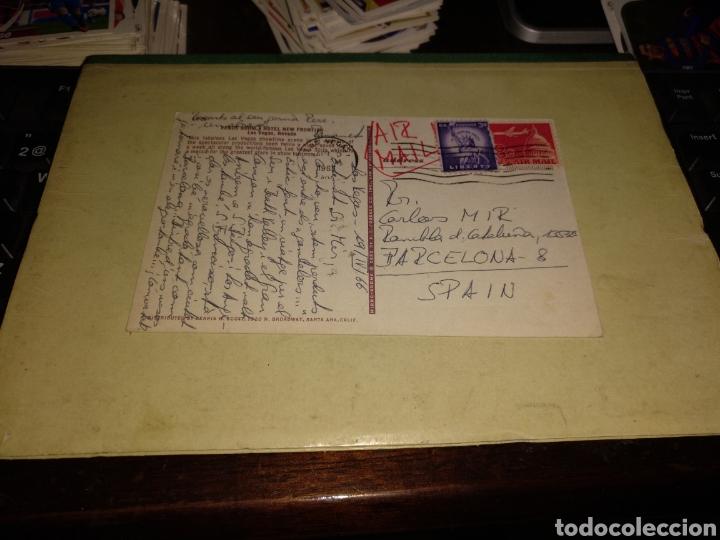 Postales: Las Vegas con sellos - Foto 2 - 281788253
