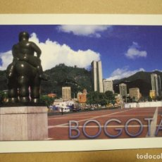Cartoline: COLOMBIA. BOGOTÁ. PANORAMA DEL CENTRO INTERNACIONAL. NUEVA.. Lote 283632128