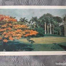 Postales: COUNTRY CLUB - CARACAS - VENEZUELA POSTCARD. Lote 286496078