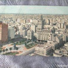 Postales: MONTEVIDEO - URUGUAY 1959 POSTCARD. Lote 286562413