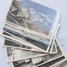 Postales: COLECCION COLEGIO DE BELEN LA HABANA 18 POSTALES FOTOGRAFICAS INSTITUTO TECNICO MILITAR. Lote 287539438