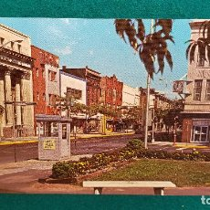 Postales: POSTAL PLAINFIELD - FRONT STREET (NEW JERSEY). Lote 287899453