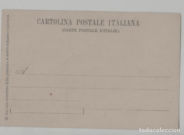 Postales: LOTE A-POSTAL ROMA ITALIA 1900 - Foto 2 - 288908668