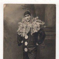 Postales: TARJETA POSTAL CARNAVAL BAHIA. RIO DE JANEIRO. BRASIL. AÑO 1921. Lote 288930458