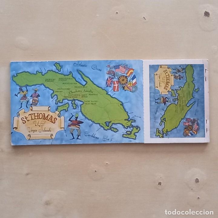 Postales: ST. THOMAS VIRGIN ISLANDS - Foto 2 - 289516063