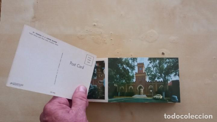 Postales: ST. THOMAS VIRGIN ISLANDS - Foto 3 - 289516063